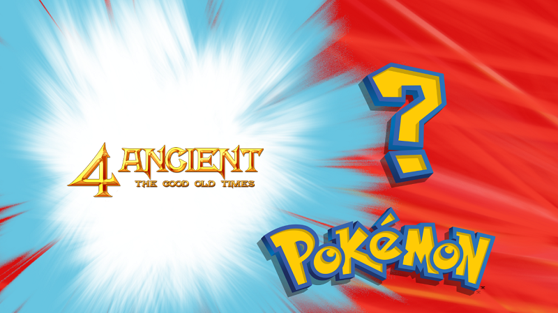 Who's that Pokémon? - Events - Official 4Ancient Board